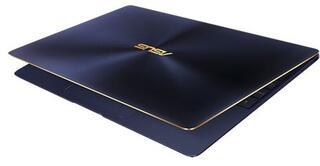 """12.5"""" Ноутбук ASUS ZenBook 3 UX390UA-GS068T синий"""