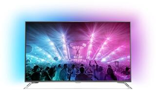 """75"""" (190 см)  LED-телевизор Philips 75PUS7101 черный"""