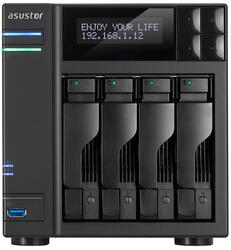 Сетевое хранилище Asustor AS-7004T