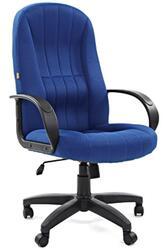 Кресло офисное CHAIRMAN 685 синий