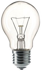 Лампа накаливания Космос E27-95W