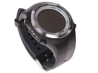 Часы-пульсометр Epson Runsense SF-710S черный