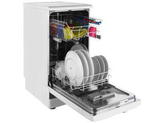 Посудомоечная машина Indesit DSR 15B3 RU белый