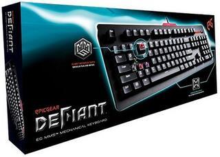 Клавиатура EpicGear Definat