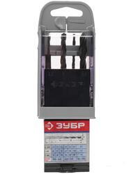 Набор сверл ЗУБР 4-29605-H7R-SB
