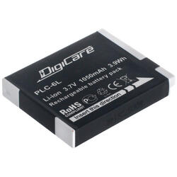 Аккумулятор DigiCare PLC-6L