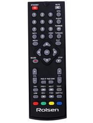 Приставка для цифрового ТВ Rolsen RDB-525