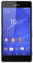 "5.2"" Смартфон Sony XPERIA Z3 Dual D6633 16 Гб черный"