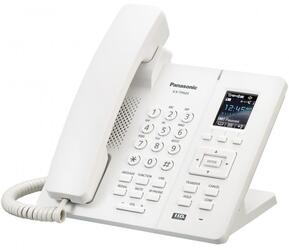 IP-телефон PANASONIC KX-TPA65RUW белый