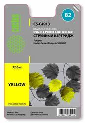 Картридж струйный Cactus CS-C4913