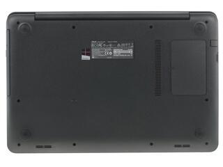 """17.3"""" Ноутбук ASUS X756UQ-T4191T черный"""