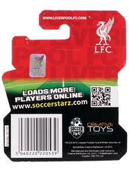 Фигурка коллекционная Soccerstarz - Liverpool: Martin Skrtel
