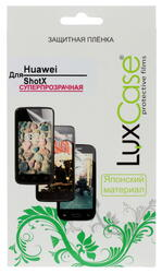 "5.2""  Пленка защитная для смартфона Huawei ShotX"