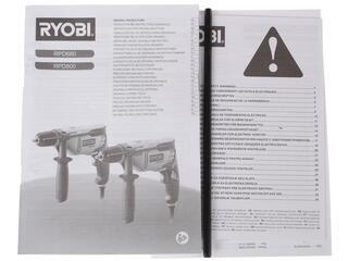 Дрель Ryobi RPD1800