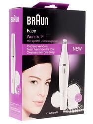 Эпилятор для лица Braun SE820