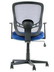 Кресло оператора COLLEGE HLC-0420F-1C-1 синий