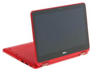 "11.6"" Ноутбук DELL Inspiron 3168 красный"