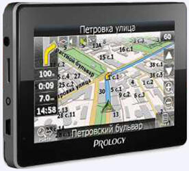 GPS навигатор Prology iMap-4200Ti