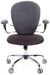 Кресло офисное CHAIRMAN 686 серый