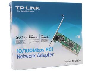 Сетевая карта TP-LINK TF-3200