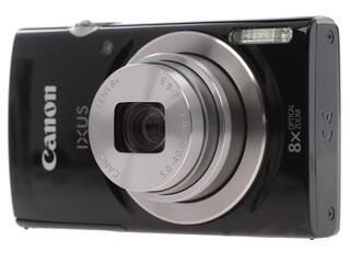 Компактная камера Canon Digital IXUS 177 черный