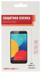 "5""  Пленка защитная для смартфона ZTE Blade L5"
