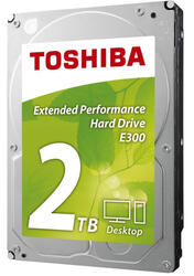 2 ТБ Жесткий диск Toshiba E300 [HDWA120EZSTA]