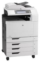 МФУ лазерное HP Color LaserJet CM6040 MFP