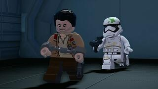 Игра для Xbox 360 LEGO Звездные войны: Пробуждение Силы