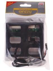 Карт-ридер GINZZU GR-106UB