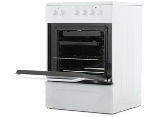 Электрическая плита DARINA 1D EC 141 609 W белый