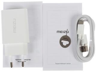 "5.5"" Смартфон Meizu MX6 32 ГБ серый"