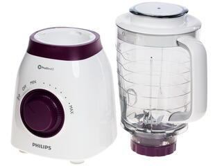 Блендер Philips HR2162/00 белый