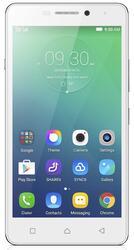 "5"" Смартфон Lenovo Vibe P1m 16 ГБ белый"