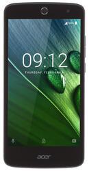 """5"""" Смартфон Acer Liquid Z528 Zest 4G 16 Гб черный"""