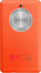 """7"""" Планшет BQ-7062G FIJI 4 Гб 3G оранжевый"""