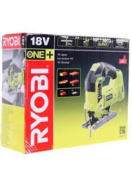 Электрический лобзик Ryobi One+ R18JS-0