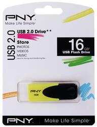 Память USB Flash PNY N1 Attaché 16 Гб