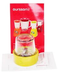 Блендер Oursson BL0642G/GA желтый