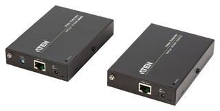 Усилитель Aten VE150A-B, HD-DB15, M\>F, со шнуром VGA