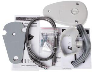 Сканер штрих-кода Datalogic Gryphon D4430