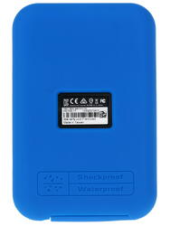 """2.5"""" Внешний HDD A-Data HD700 [AHD700-1TU3-CBL]"""