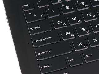 """15.6"""" Ноутбук MSI GP62 Leopard Pro 6QF-467RU черный"""