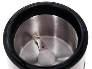 Кофемолка REDMOND RCG-CBM1604 коричневый