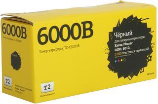 Картридж лазерный T2 TC-X6000B