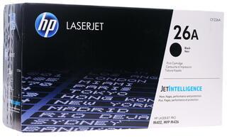 Картридж лазерный HP 26A (CF226A)