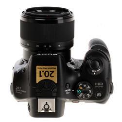 Камера со сменной оптикой Sony Alpha ILCE-3500K Kit 18-50 mm