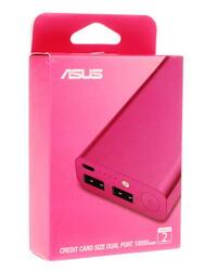 Портативный аккумулятор ASUS ZenPower PRO розовый