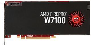 Видеокарта AMD FirePro W7100 [100-505975]