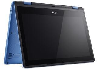 "11.6"" Ноутбук Acer Aspire R 11 R3-131T-C2KA синий"
